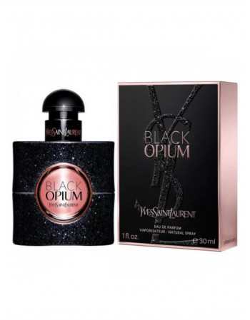Kvepalai Jai YVES SAINT LAURENT Black Opium EDP 30 ml