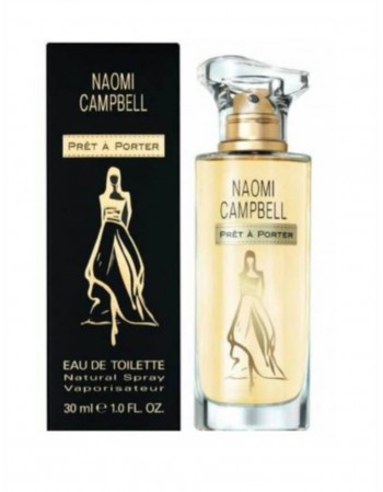"Perfume For her NAOMI CAMPBELL ""Pret-a-porter"" EDP 30 Ml"