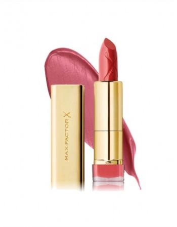 Lipstick Max Factor Colour Elixir 510 English Rose