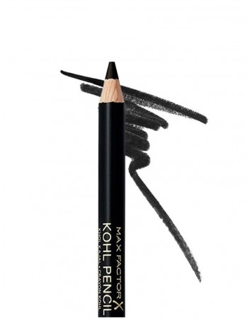 Akių pieštukas Max Factor Kohl Pencil 020 Black
