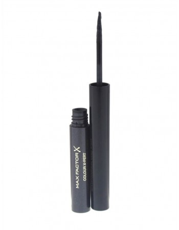 Eyeliner Max FActor Colour X-PERT Waterproof 02 Metalic Anthracite