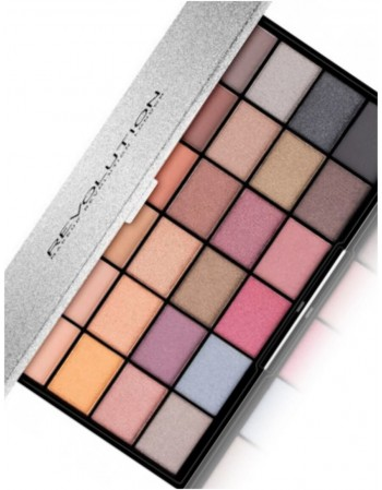 Eyeshadow Palette MakeUp Revolution Life on the Dance Floor After Party