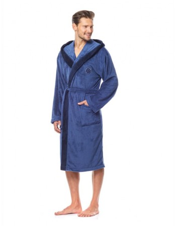 "Bathrobe ""George"""