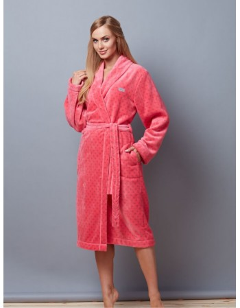 "Bathrobe ""Mein"""