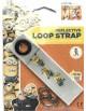 "Atšvaitas ""Loop Strap Minion"""