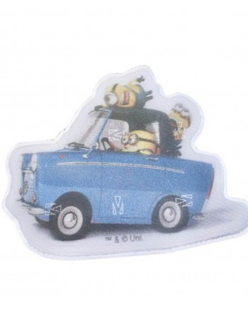 "Reflector ""Minions Car"""