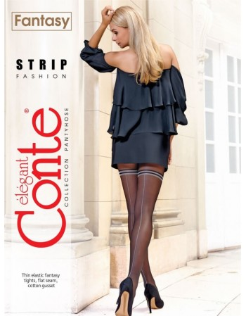 "Women's Tights ""Fantasy Strip"""