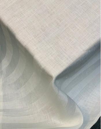 "Linen tablecloth ""Evi"" 120x150cm"