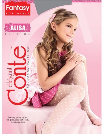 "Tights for children ""Alisa"""