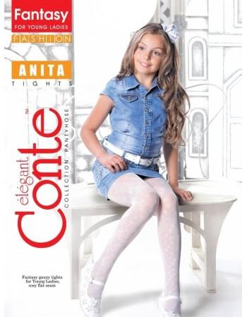 """Vaikiškos Pėdkelnės """"Anita"""""""
