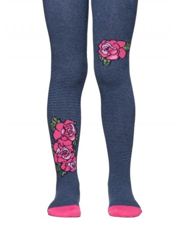"Tights for children ""Rose"""