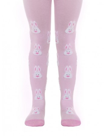 """Tights for children """"Bunny"""""""