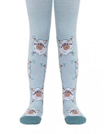 "Tights for children ""Sheepp"""