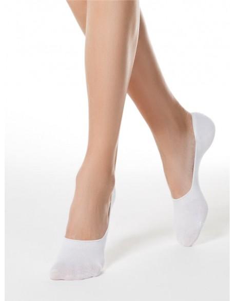 """Moteriškos pėdutės """"Classic"""""""