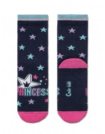 "Children's socks ""Princess"""
