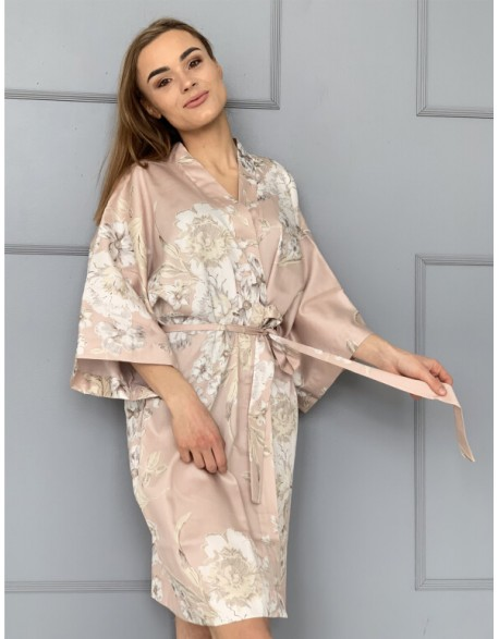 """Satino Kimono """"Šilko pieva"""""""