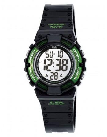 QQ Kids Clock M138J00