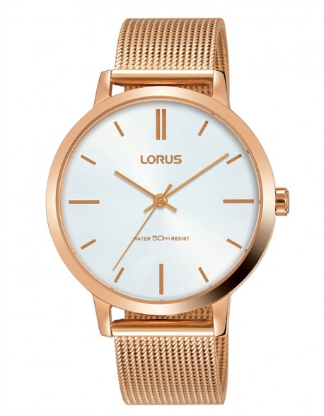 LORUS Moteriškas Laikrodis RG262NX9