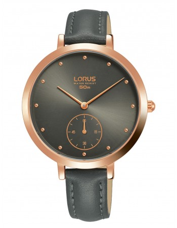 LORUS Moteriškas Laikrodis RN434AX9