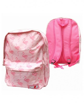 "Backpack ""Flamingo"""
