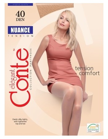 "Women's Tights ""Nuance"" 40 den."