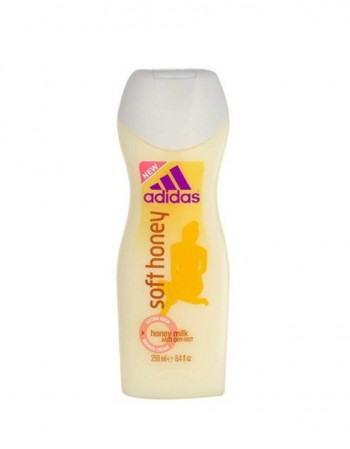 "Dušo gelis ""Adidas soft honey"""