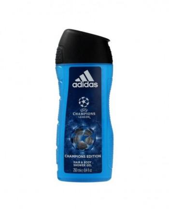 "Dušo gelis ""Adidas uefa champions league"""
