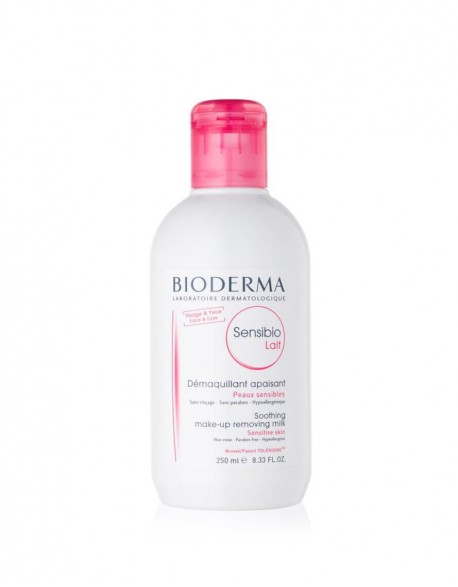 "Veido pienelis ""BIODERMA Sensibio light soothing make-up"""