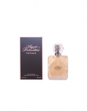 "Perfume For her AGENT PROVOCATEUR ""Fatale"" EDP 100 Ml"