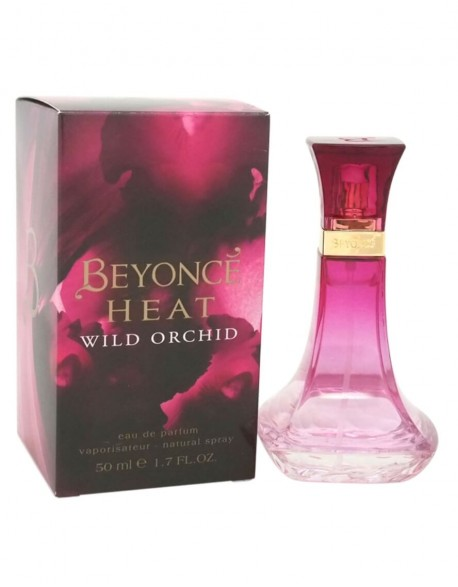 Kvepalai Jai BEYONCE Heat Wild Orchid EDP 50 ml