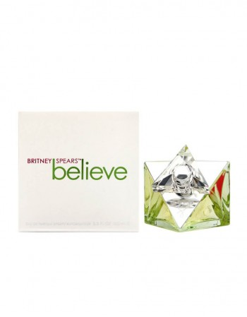 "Kvepalai Jai BRITNEY SPEARS ""Believe"" EDP 100 Ml"