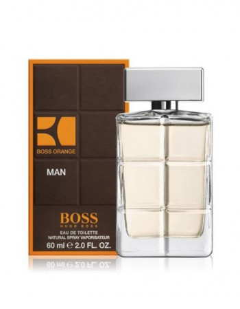 Kvepalai Jam HUGO BOSS Orange Man EDT 60 ml