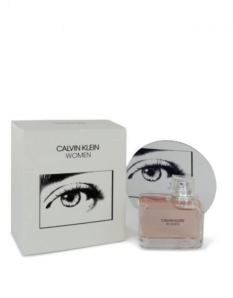 Kvepalai Jai CALVIN KLEIN Calvin Klein Woman EDP 100 ml