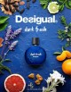 Kvepalai Jam DESIGUAL Dark Fresh EDT 100 ml