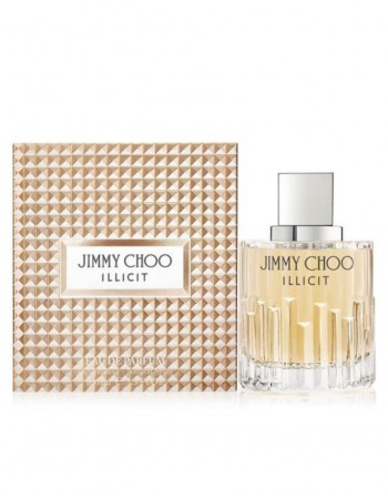 Kvepalai JIMMY CHOO IIIicit EDP 100 ml