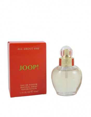 "Kvepalai Jai JOOP! ""All About Eve"" EDP 40 Ml"