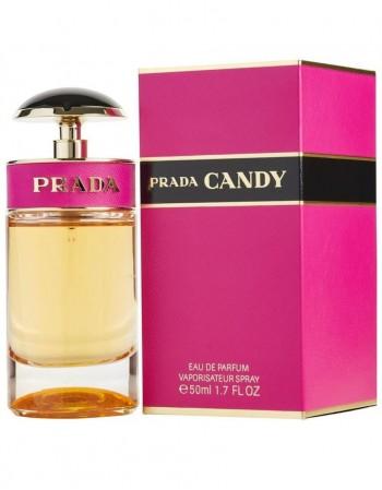 "Perfume For her PRADA ""Candy"" EDP 50 Ml"