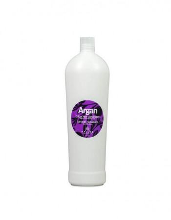 Plaukų kondicionierius KALLOS COSMETICS Argan Colour