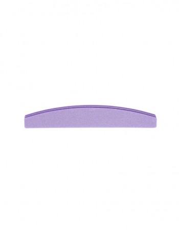 Пилочка для ногтей TB 2 way Purple 100/180