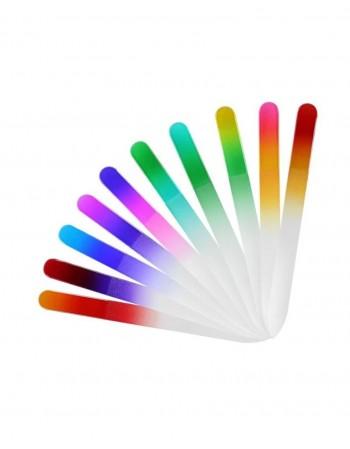 Nagų dildė TB Glass Multicolor