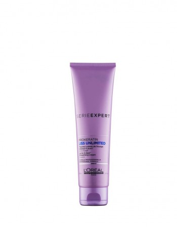 Hair cream LOREAL Liss Unlimited