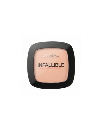 Compact Powder LOREAL Infallible Beige