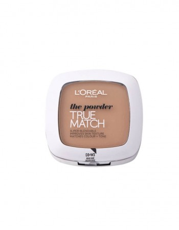 Kompaktinė Pudra LOREAL True match Golden Beige