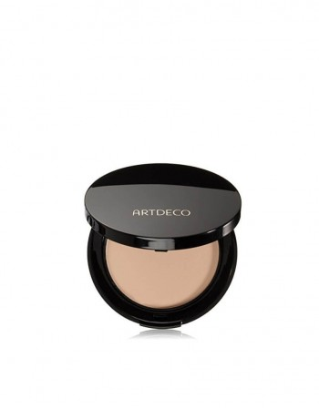Compact Powder ARTDECO High Definition Soft cream