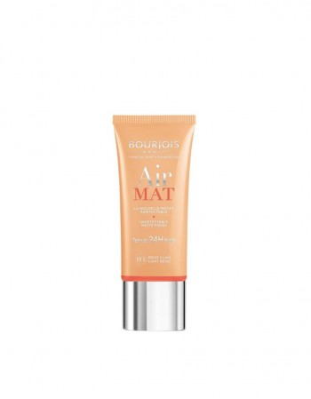 Kreminė pudra BOURJOIS Air Mat Light beige