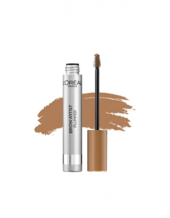 Antakių Gelis LOREAL Brow Artist Plumper Light Medium