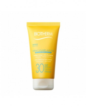 Sun cream BIOTHERM Wet or Dry skin 30 SPF