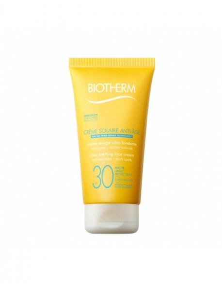 Kremas nuo saulės BIOTHERM Wet or Dry skin 30 SPF
