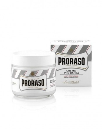 Anti-shave cream PRORASO Bowl for sensitive skin