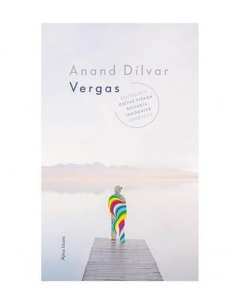 "Book ""Vergas"""